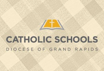 Grand Rapids Catholic Schools Logo